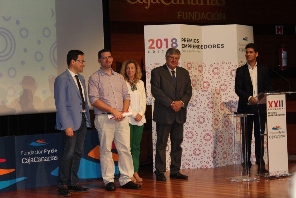 IMG 0493 1024x683 - Finalista de los premios Fyde CajaCanarias