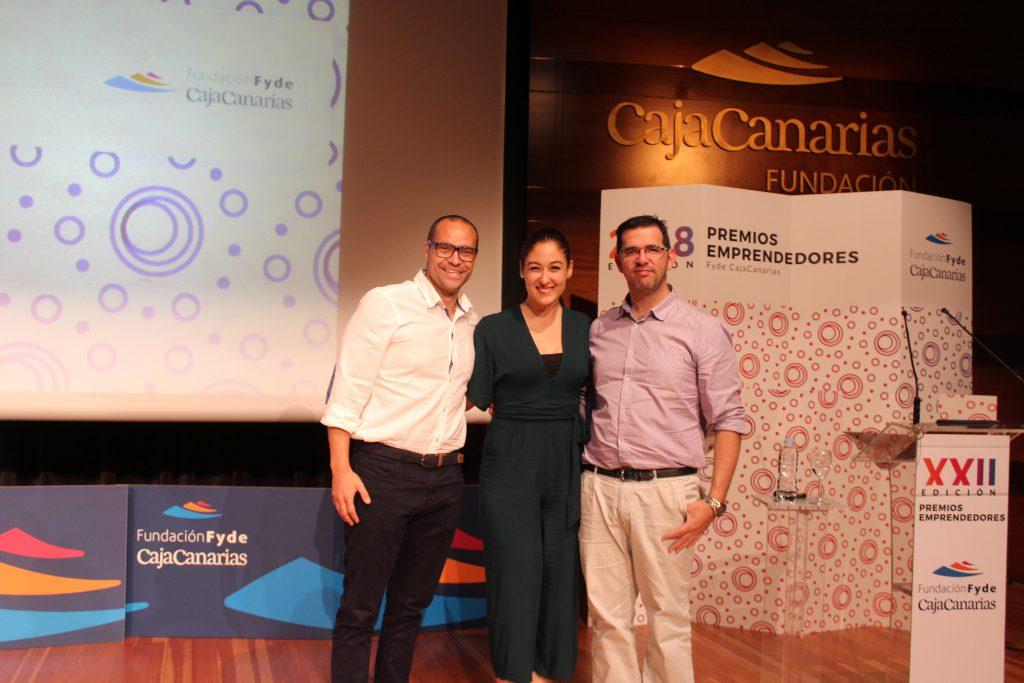 IMG 0512 1024x683 - Finalista de los premios Fyde CajaCanarias