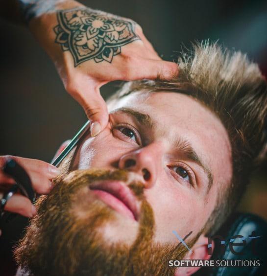 gestion de horarios parar barberias - Cómo funciona el control de horario en una peluquería