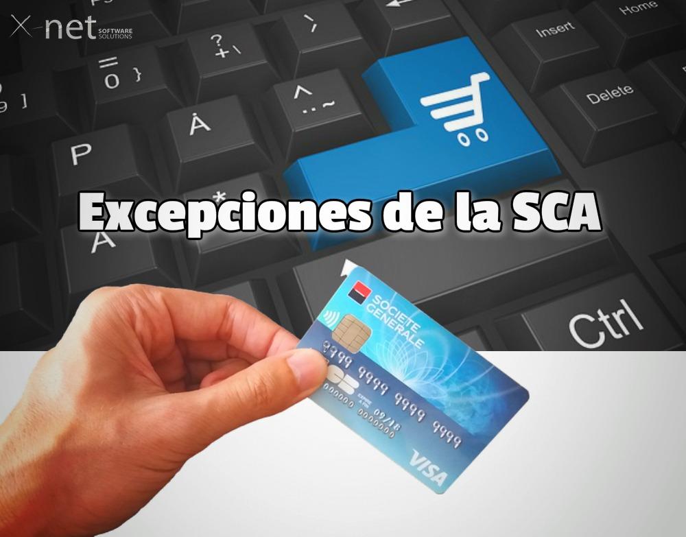Excepciones de la SCA
