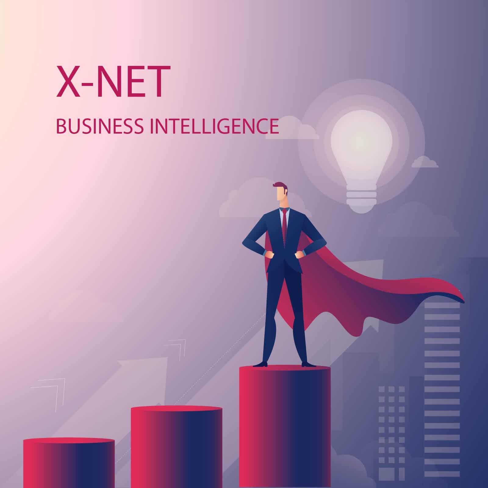 BI-BUSINESS Intelligence