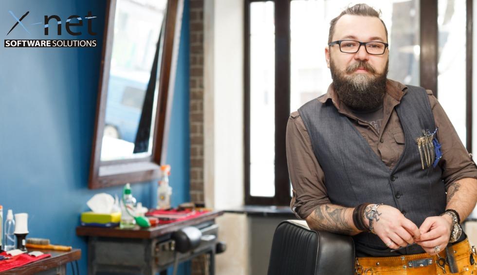 Barberias ¿Cómo gestiono mis citas?
