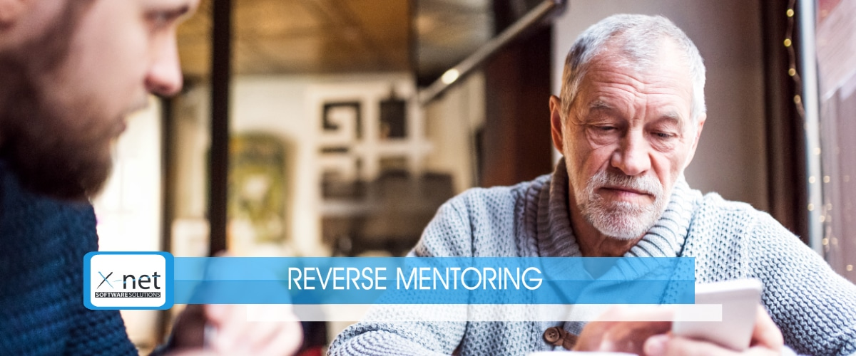 Reverse Mentoring ¿Qué es es?