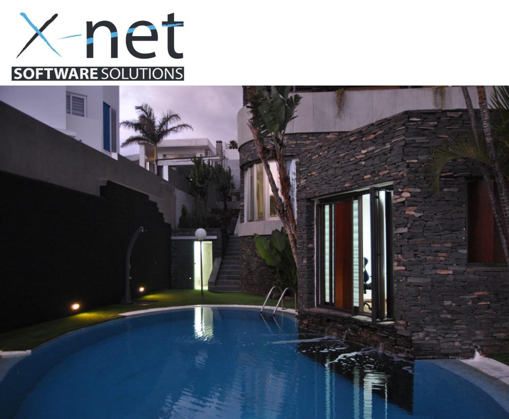 Inauguración de las oficinas en Tabaiba de X-Net Software