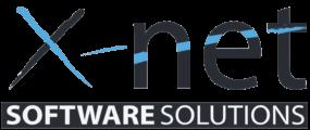 Logo X- Net Software Solutions