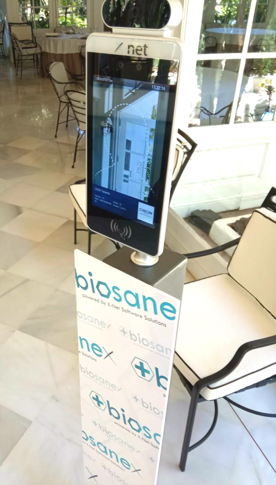biosanex hotel - LOS HOTELES TRAS EL CORONAVIRUS
