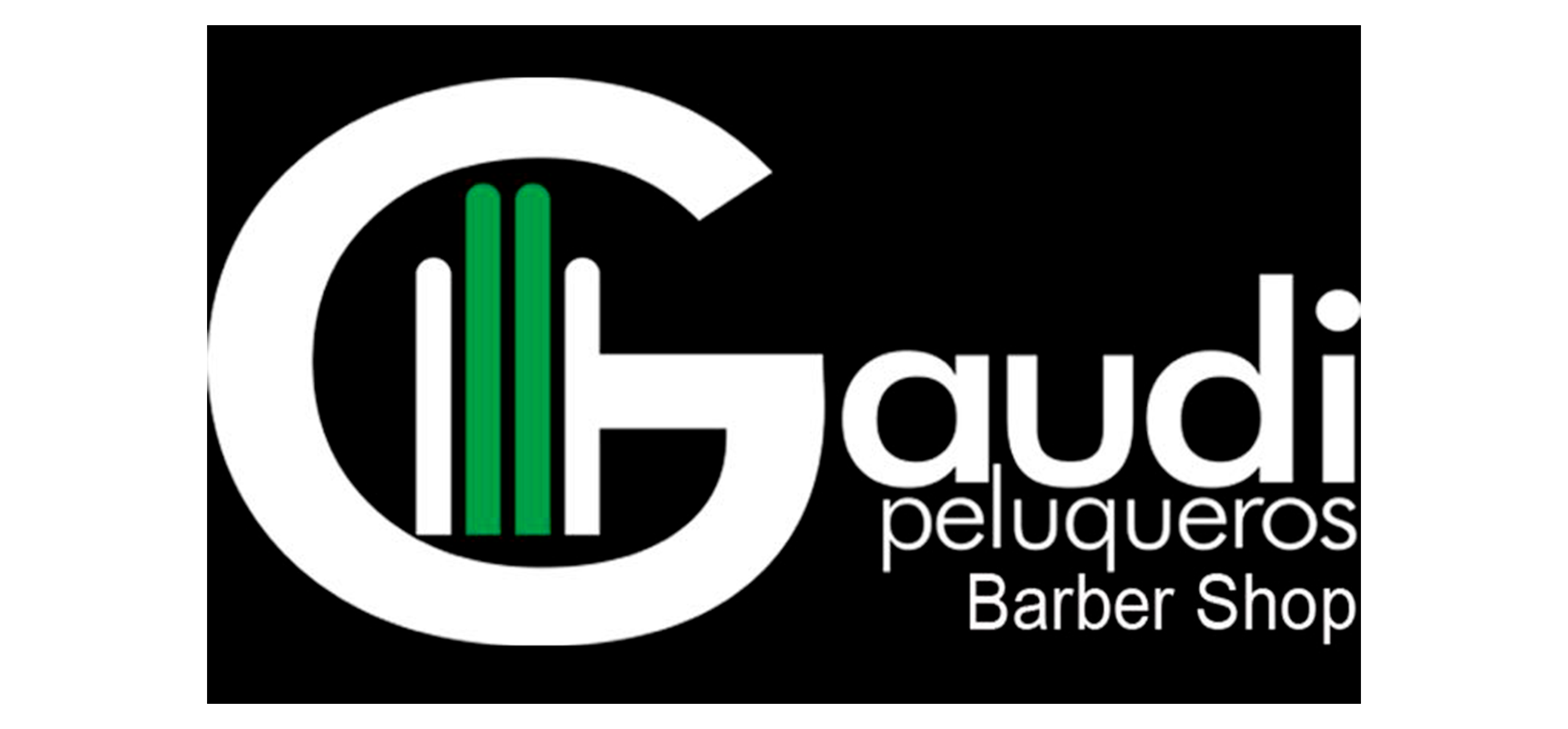 gaudibarber - Portfolio