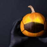 Halloween y el Covid-19